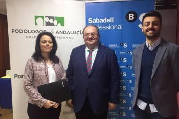 Convenio colaboración Copoan Banco Sabadell 4 de Febrero de 2019