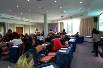 Curso farmacoterapeútica podológica. Jerez Marzo 2019