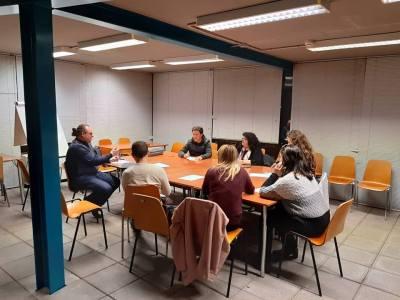 Reuniones informativas Decreto de Atención al Paciente con Diabetes marzo 2019