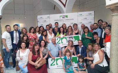 Celebración XX Aniversario