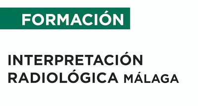 Curso de Interpretación Radiológica, Málaga 21 de Marzo del 2020