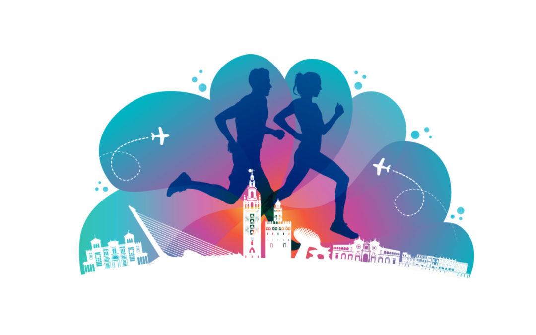 Un año más el COPOAN va a estar presente en el Zurich Maratón de Sevilla