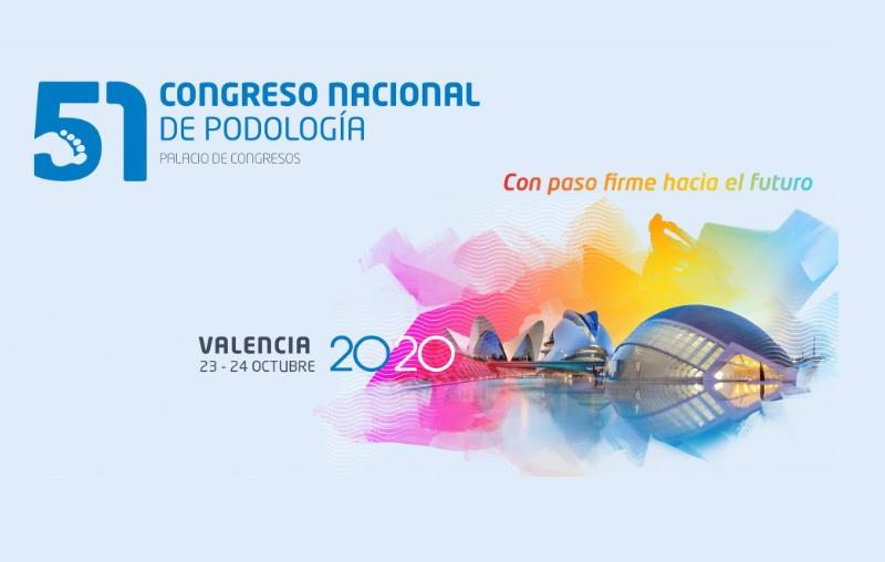 51 Congreso Nacional de Podología