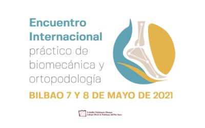 Comunicado Colegio Oficial De Podólogos País Vasco