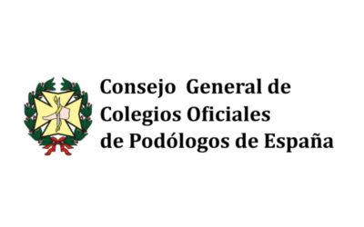 Comunicado 51 Congreso Nacional de Podología