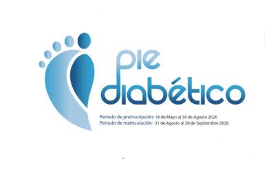 10º Edición Especialista en Pie Diabético