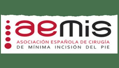 AEMIS: Seminario práctico sobre cadáver cirugía mis pies (Nivel medio-avanzado)