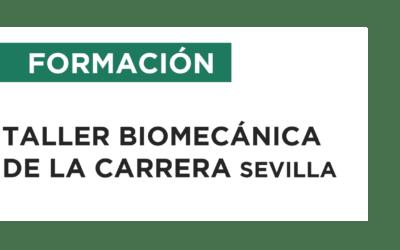 TALLER DE BIOMECÁNICA DEL CORREDOR – Sevilla
